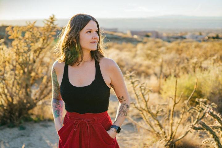 Kristina Tate