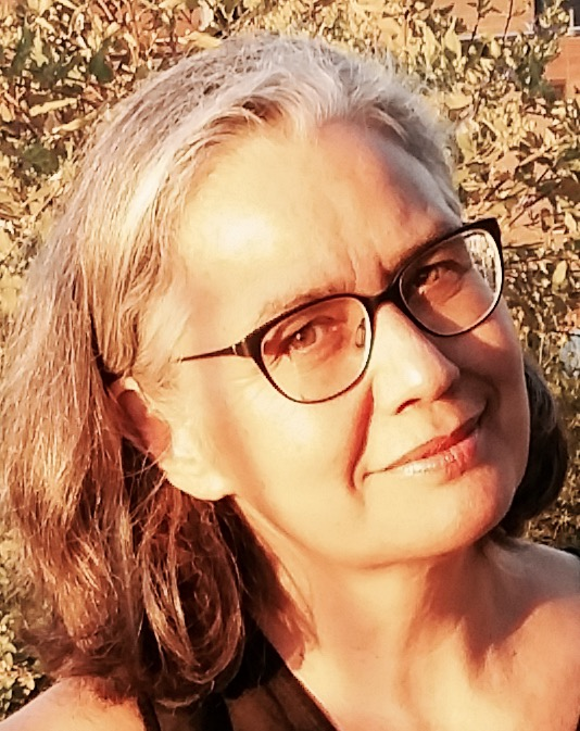 """""""What you get from the process is a wonderful outcome in itself."""" 2019 Fellow, Karen Luper"""