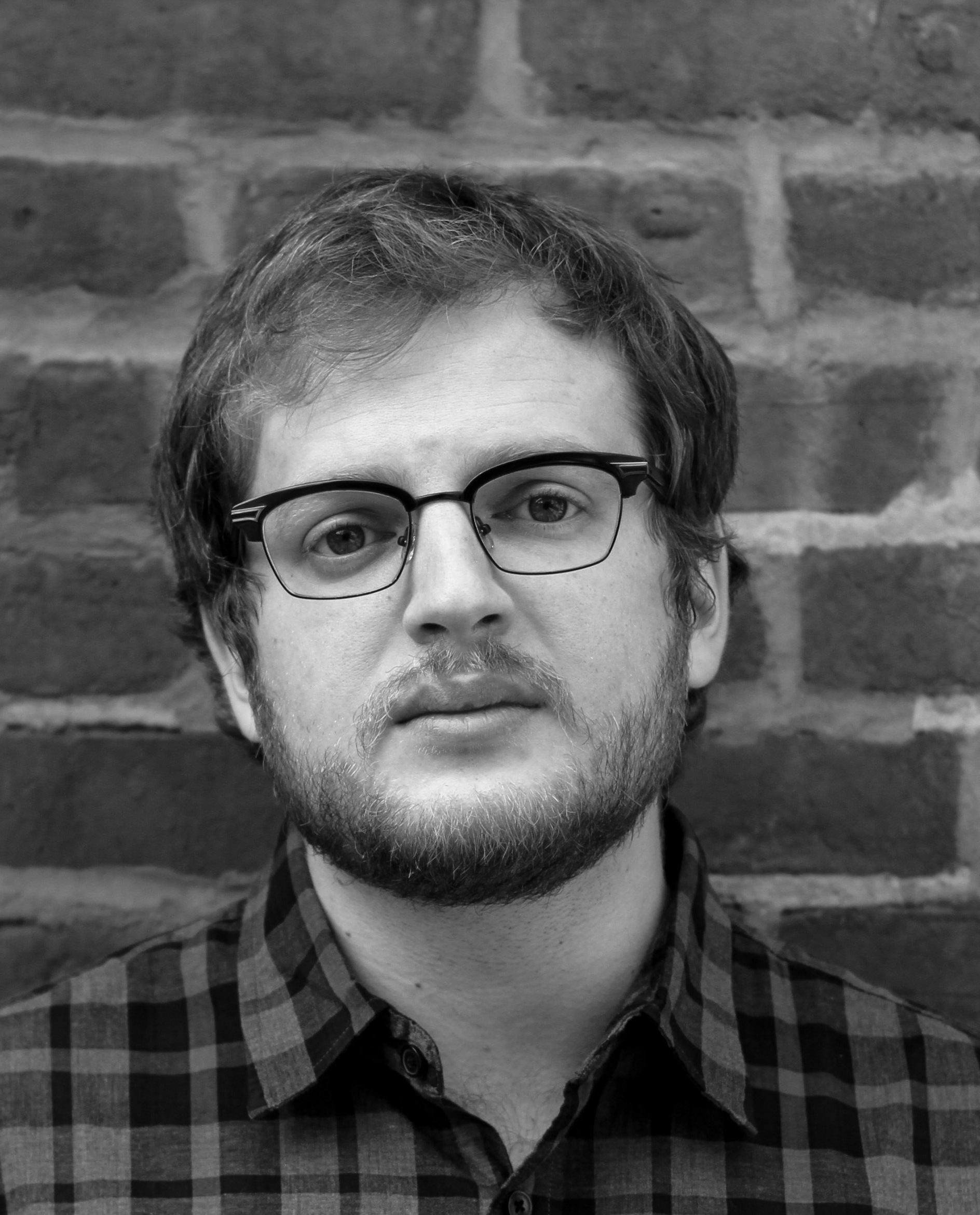 """""""Often, the work of writing is not to answer a question, but rather to create the language in which it can be asked."""" 2019 Fellow, Justin Taylor"""
