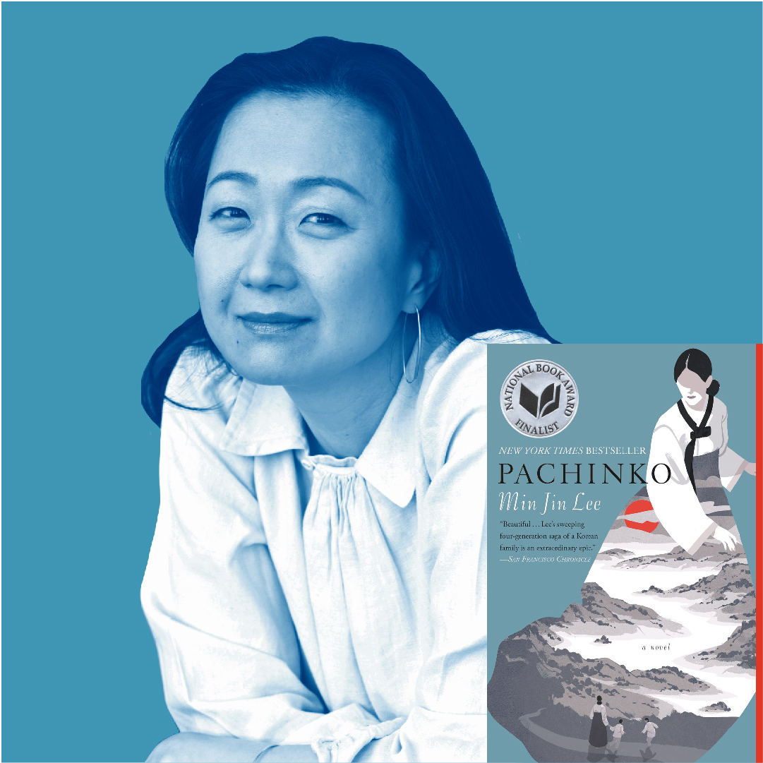 Portland Events Calendar 2020 2019/2020 Portland Arts & Lectures: Min Jin Lee (Sold Out