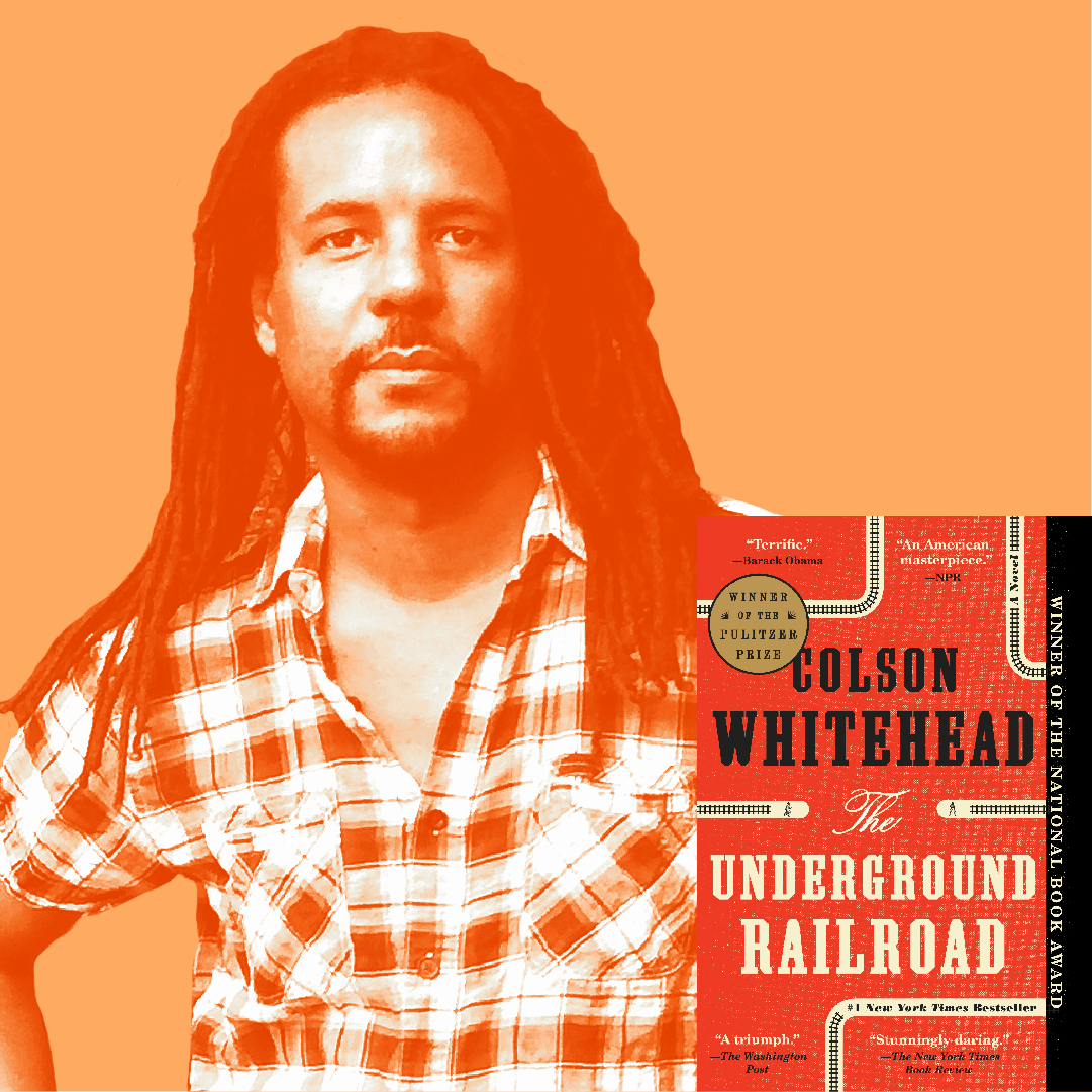 2019/2020 Portland Arts & Lectures: Colson Whitehead (Sold Out)