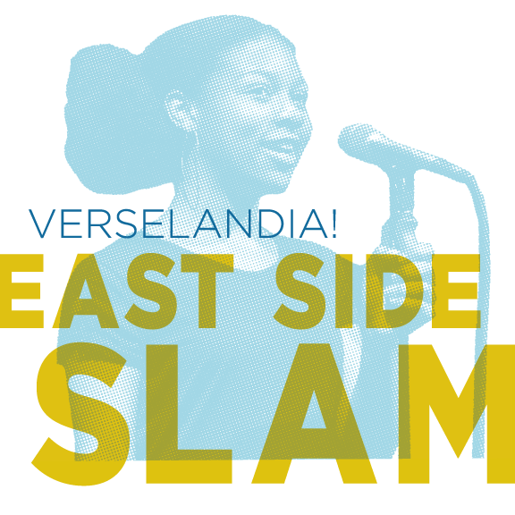 Verselandia! East Side Slam