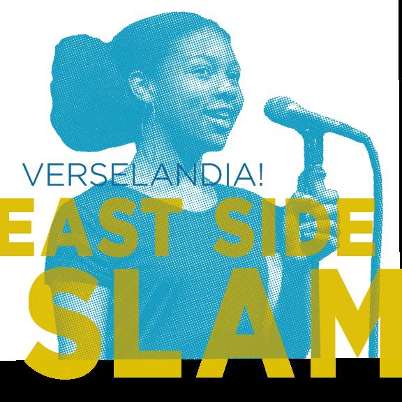 Verselandia! East Side Slam