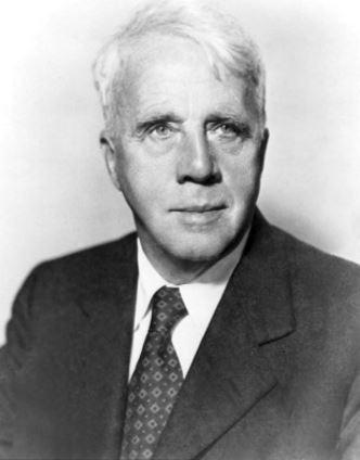 Robert Frost poemas