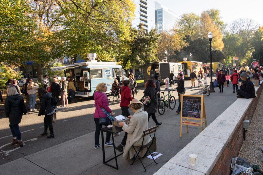 Portland Book Festival - Literary Arts