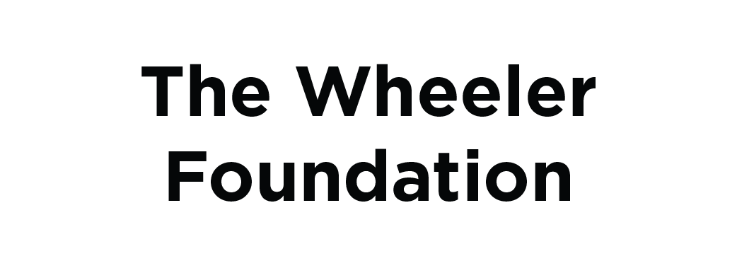The Wheeler Foundation