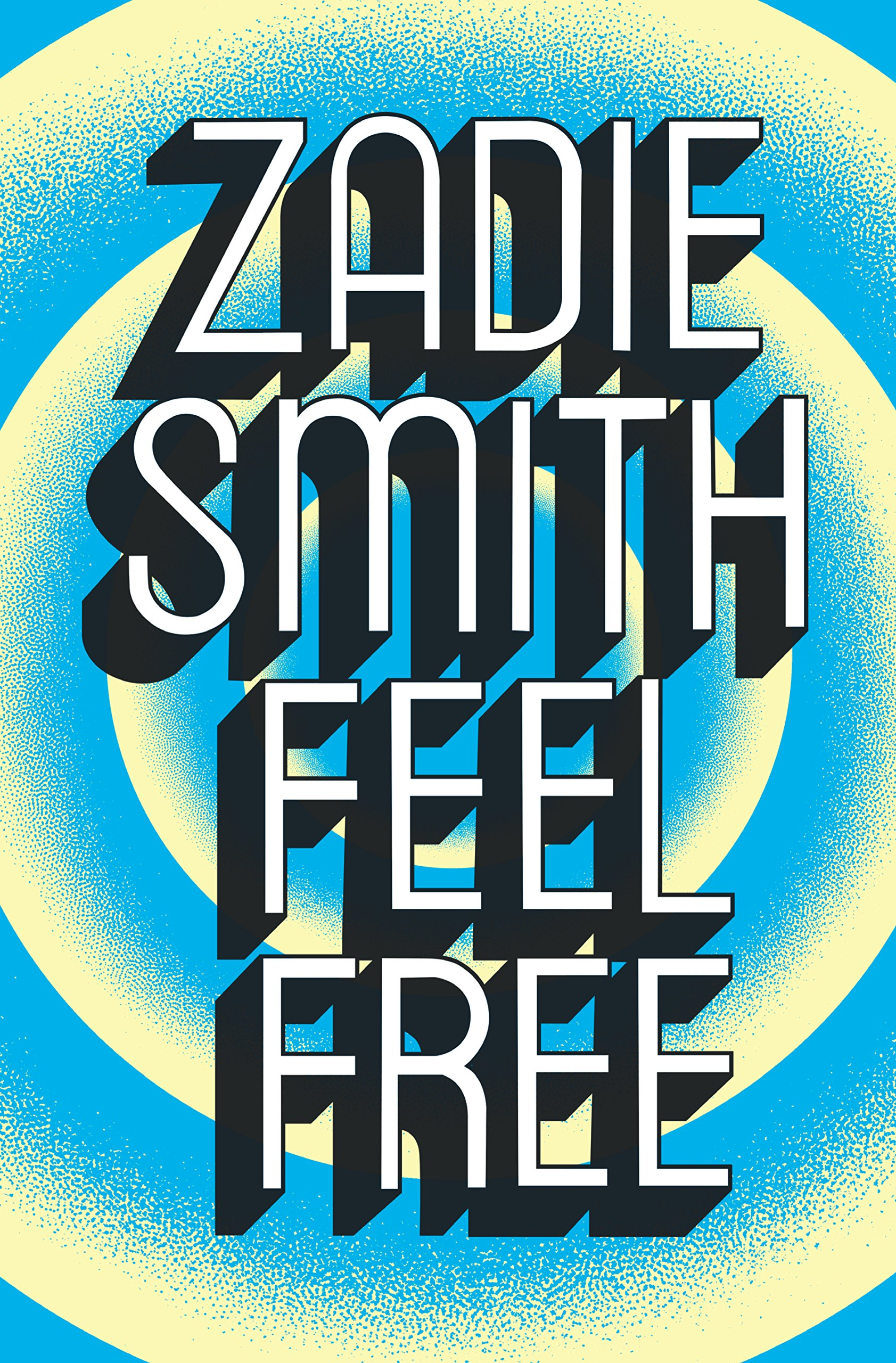 Winter 2020: Fear and Freedom In A Time of Distrust: Zadie Smith and Hunter S. Thompson