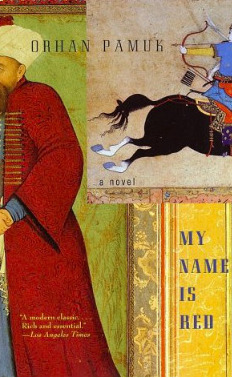 Delve: Historical Imagination and the Modern Turkish Novel