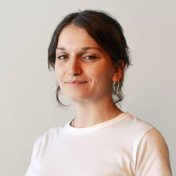 Sophie Albanis