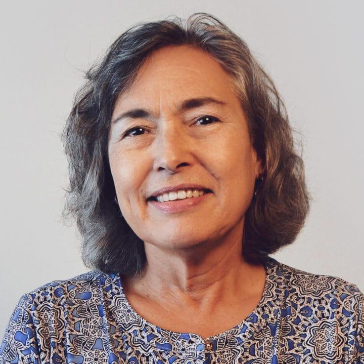 Valeria I. Ramirez