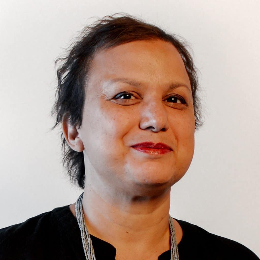 Ramiza Koya