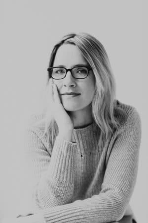 Michele Filgate 2019 Portland Book Festival