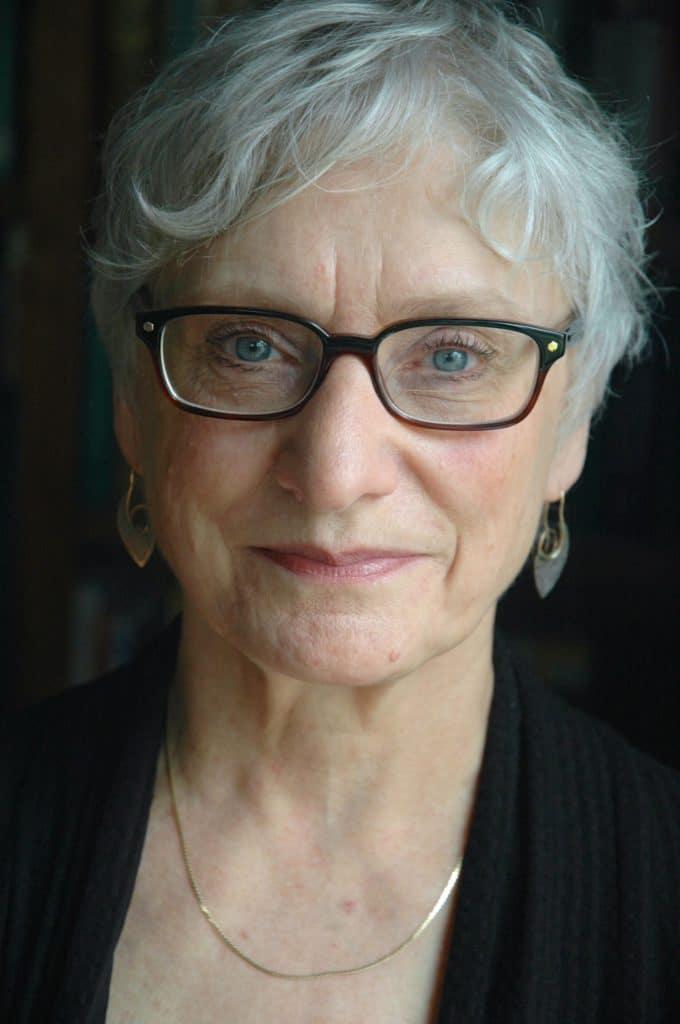 Molly Gloss