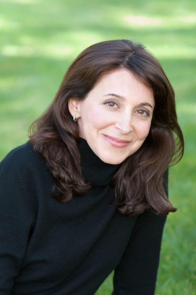 Samantha R. Vamos