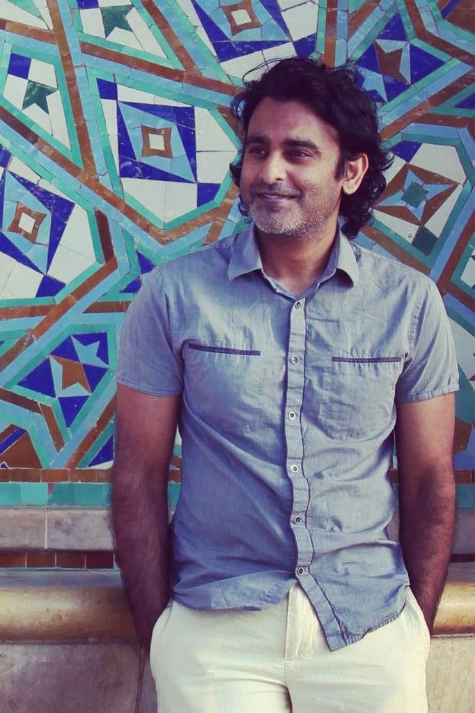 Rajesh K. Reddy