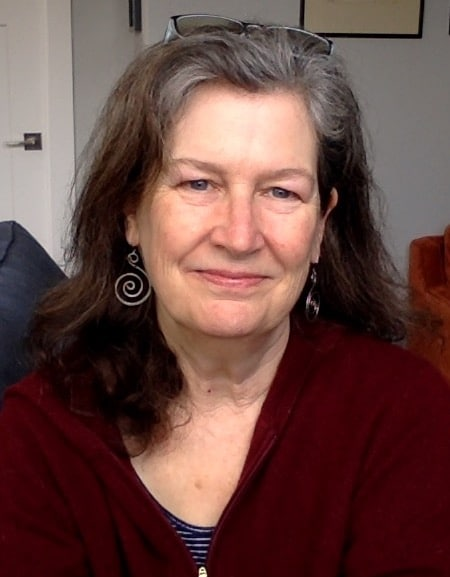 Beth Alvarado