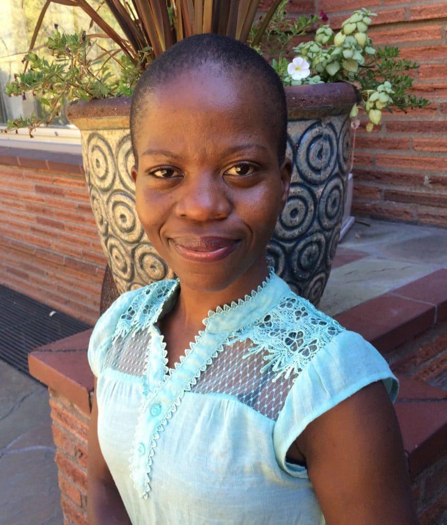Olufunke Grace Bankole