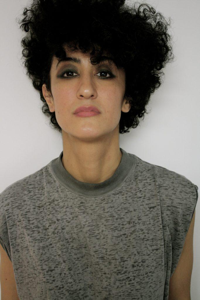 Maryam Gabriel-Imam