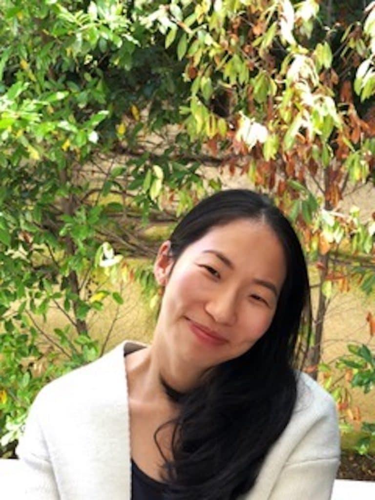 Cindy Juyoung Ok