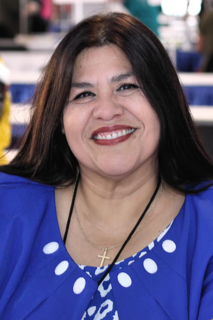 Guadalupe García McCall