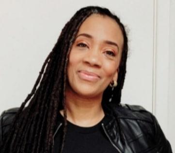Valerie Yvette Peterson