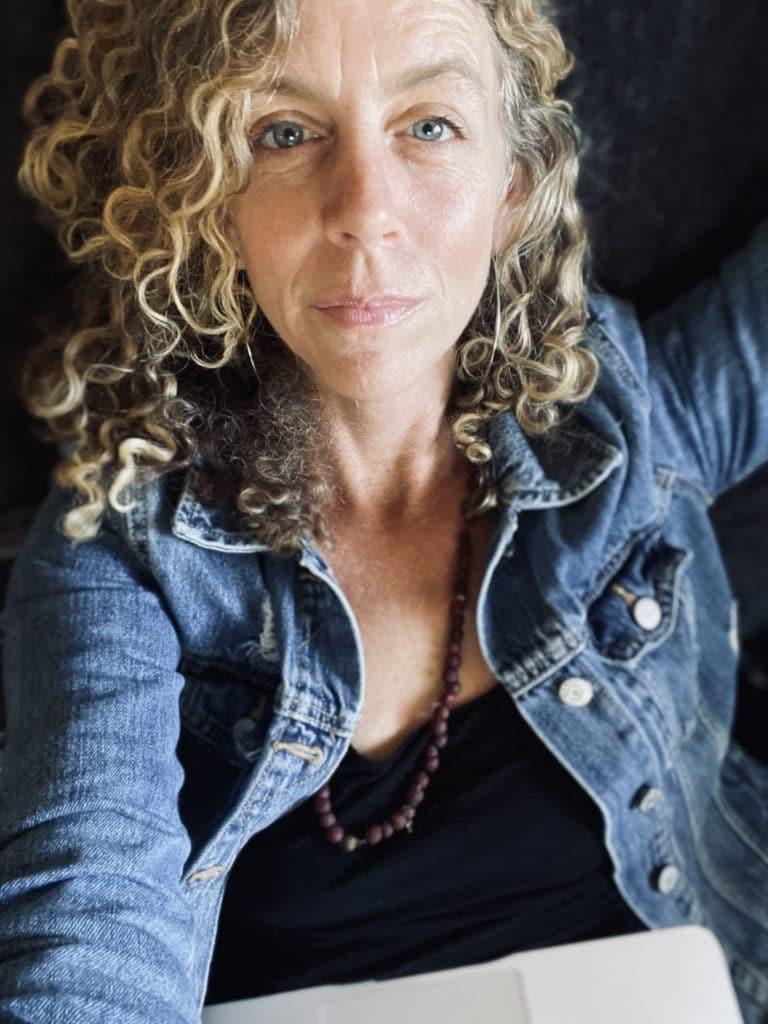 Melissa Matthewson