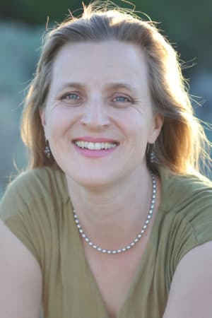 Monika Cassel