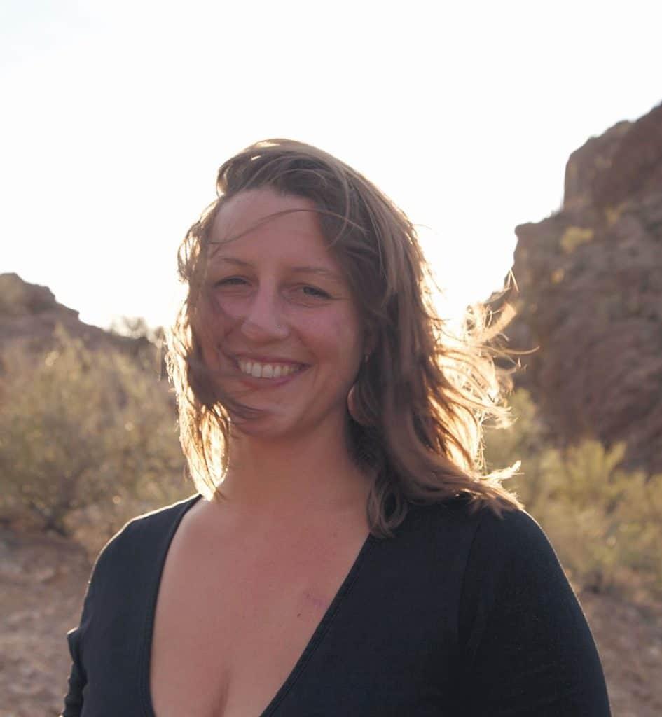 Katherine Standefer